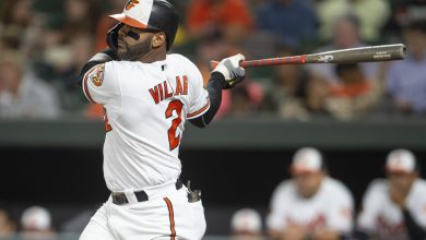 Photo of Orioles Trade Jonathan Villar to Marlins