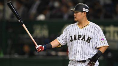 Photo of Rays Sign Yoshitomo Tsutsugo