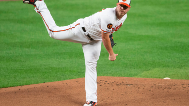Photo of Orioles Trade Dylan Bundy to Angels