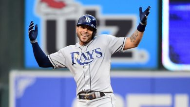 Photo of Breaking: Rays trade Pham to Padres