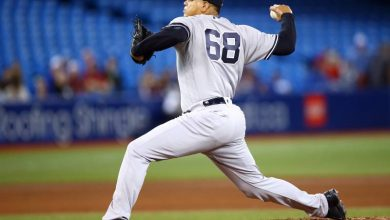 Photo of BREAKING: New York Mets Sign Dellin Betances