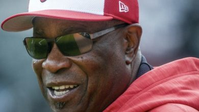 Photo of Astros Hire Dusty Baker as their Next Manager