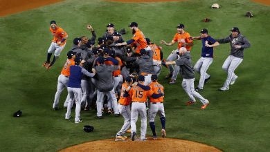 Photo of A Debrief of the Astros Punishments, and What Could Follow
