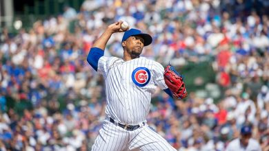 Photo of Reds Sign Pedro Strop