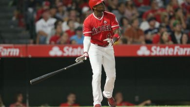 Photo of Justin Upton is the Angels X-Factor
