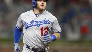 Photo of Dodgers Extend Max Muncy