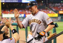Photo of Opinion: The Giants Made the Right Decision With Aubrey Huff