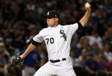 Photo of White Sox Extend Aaron Bummer and Leury Garcia, Agree to Terms with 23 Players