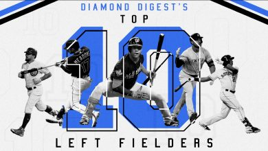 Photo of Diamond Digest's Top 10 LF Right Now