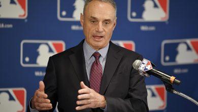 Photo of MLB Announces Shortened 2020 Draft