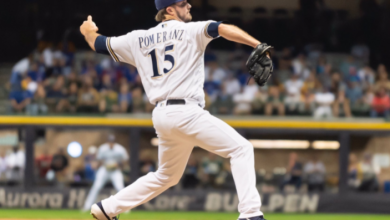 Photo of And the 2020 NL Cy Young is… Drew Pomeranz?