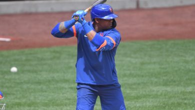 Photo of Will the Mets Benefit from the New DH Rule?