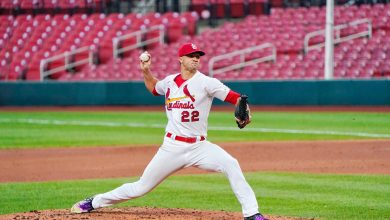 Photo of Two St. Louis Cardinals Test Positive For COVID-19; Delay Start In Milwaukee