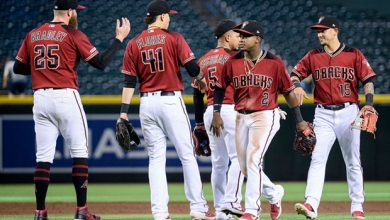 Photo of Arizona Diamondbacks Season Preview