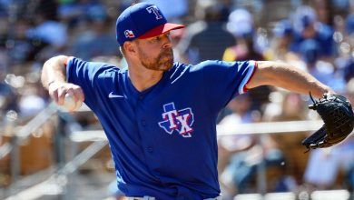 Photo of 2020 Texas Rangers Season Preview