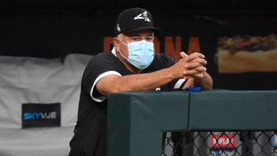 Photo of Is It Too Early to Press the Panic Button for the White Sox?