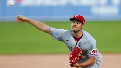 Photo of Buyers or Sellers: Where do the Reds Stand as the Trade Deadline Approaches?