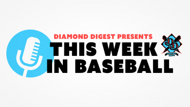 Photo of NEW PODCAST: This Week in Baseball, Episode 13