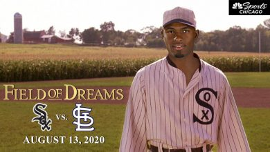 Photo of BREAKING: Field of Dreams Game Cancelled