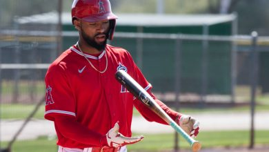 Photo of BREAKING: Jo Adell to be Called Up