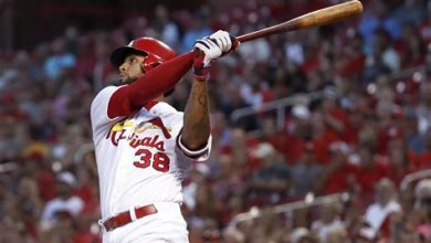 Photo of NEWS: Cubs trade for Jose Martinez from Rays