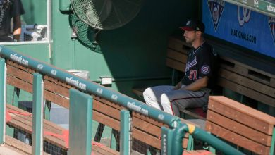 Photo of Is It Too Soon To Panic For The Washington Nationals?