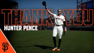 Photo of Hunter Pence, Beloved Oddball, Announces Retirement