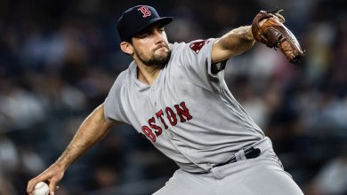 Photo of How Nathan Eovaldi's Improved Pitch Selection Led to His Success in 2020