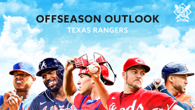 Photo of Offseason Outlook: Texas Rangers