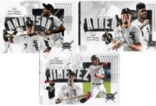 Photo of White Sox Trio Brings Home Some Hardware