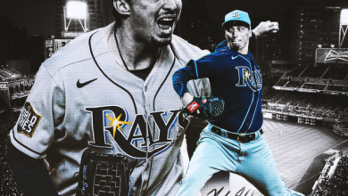Photo of Padres Make a Big Splash, Trade for Ace Blake Snell