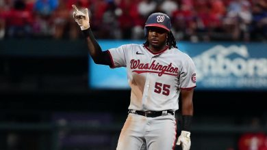 Photo of Nationals Get Their Power Bat in Josh Bell