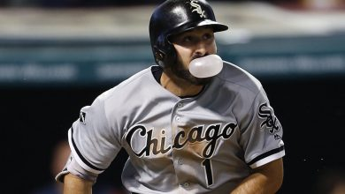 Photo of Adam Eaton Comes Back to the White Sox!