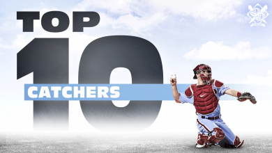 Photo of Diamond Digest Top 10 Right Now: Catchers