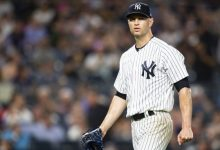 Photo of Twins, J.A. Happ agree to one-year deal
