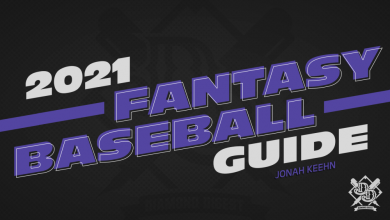 Photo of Fantasy Baseball 2021 Guide: Part 2