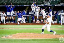 Photo of Baseball Finds a Big Bad