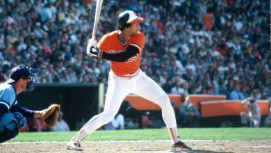 Photo of Ken Singleton: A Statcast-Era Dream