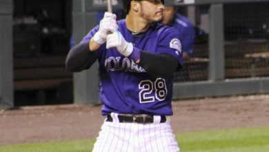 Photo of What Nolan Arenado Means to Us