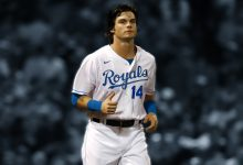 Photo of Royals show their aggressive side, trade for Benintendi