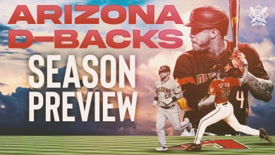 Photo of Season Preview: Arizona Diamondbacks