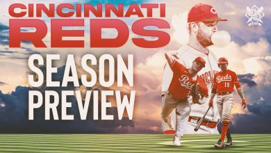 Photo of 2021 Cincinnati Reds Season Preview
