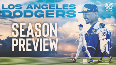 Photo of 2021 Los Angeles Dodgers Season Preview