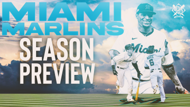 Photo of Miami Marlins Season Preview