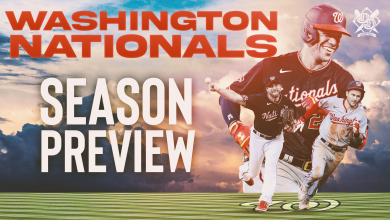 Photo of 2021 Washington Nationals Season Preview