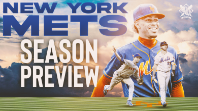 Photo of New York Mets 2021 Season Preview