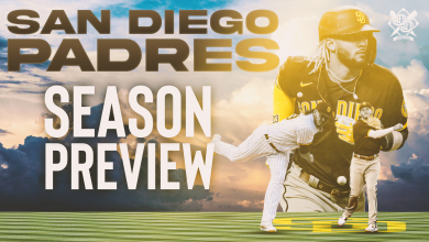 Photo of 2021 San Diego Padres Season Preview