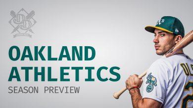 Photo of 2021 Oakland A's Season Preview