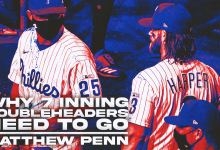 Photo of OPINION: 7-inning Doubleheaders Need To Go