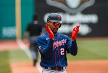 Photo of The Rise of Byron Buxton
